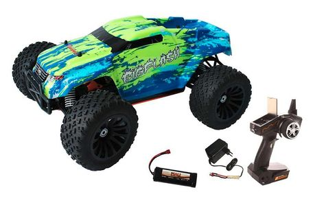 BigFlash 1:10XL 4WD
